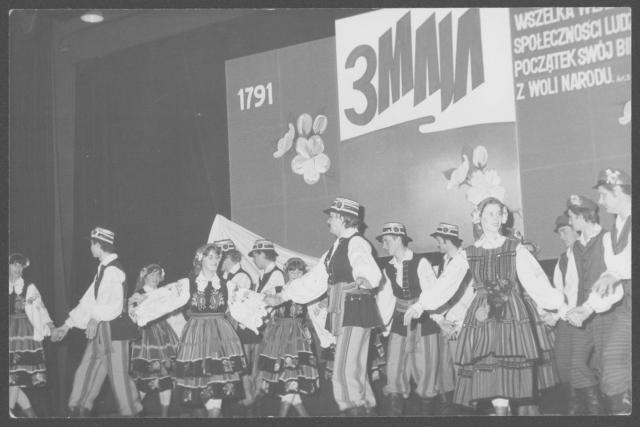 """Kurpie Zielone, Teatr Lalkowy Skrzat, Jazz Dance, Młodzieżowy Zespół Teatralny, Teatr Sporadyczny, Kabaret Seniorów """"Szpilka"""", Chór Pieśni Dawnej im. S. Moniuszki"""